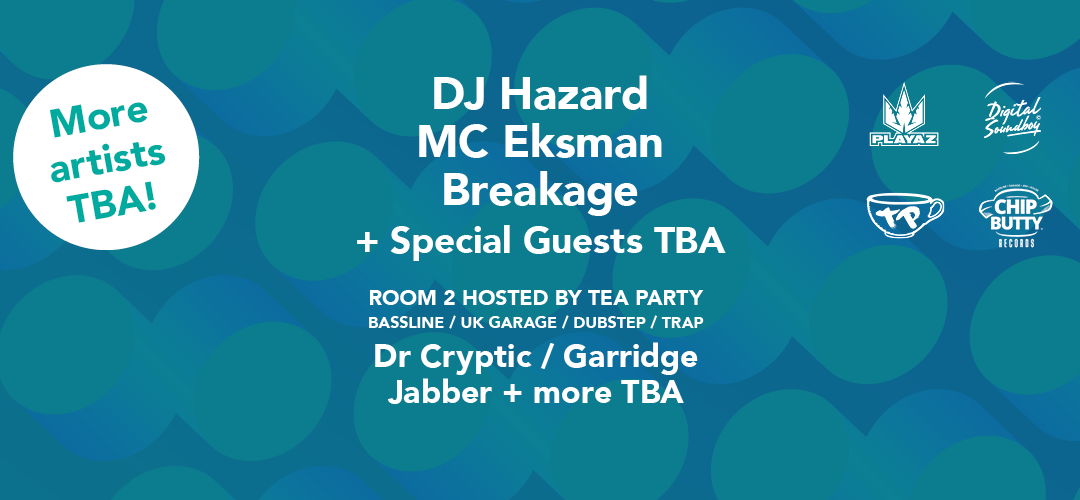 Hazard, Eksman, Breakage + More